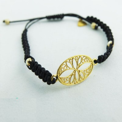 Filigreed Bracelet