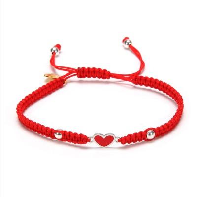 Hearted Bracelet