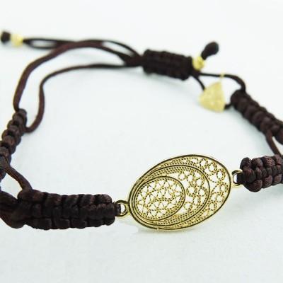 Filigreed Bracelet